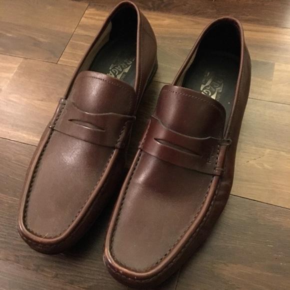 7a62693d3c5 Salvatore Ferragamo Men s Penny Loafer 9.5 EE. M 5ac8231050687c8c90f08077.  Other Shoes ...